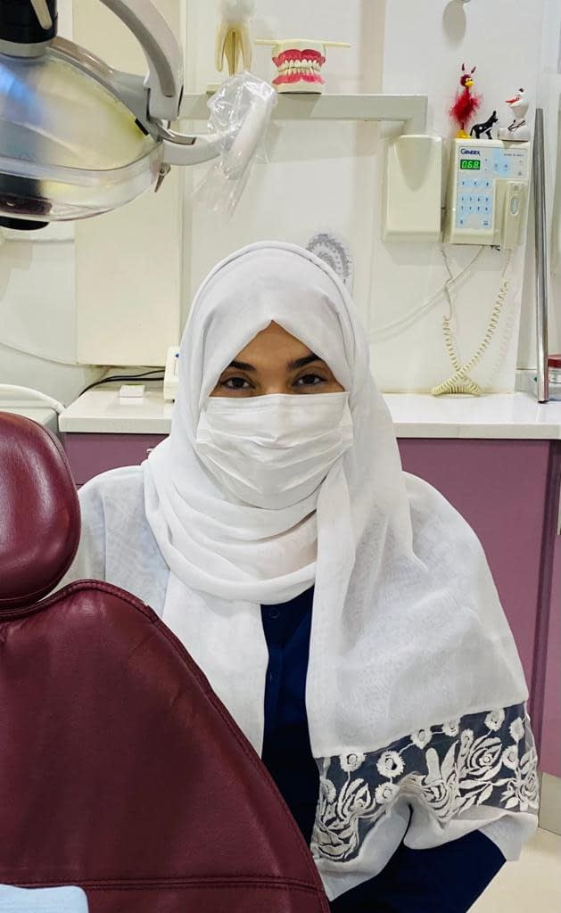 Dr Mai Alkhayat